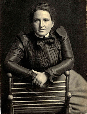 Gertrude-Stein-Circle