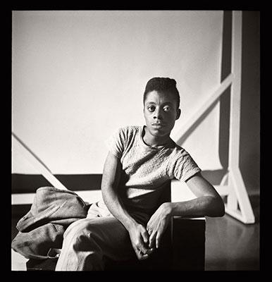 James Baldwin CIRCLE
